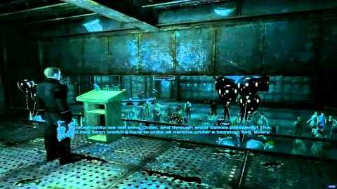 Fallout 3 - Mothership Zeta Crew Mod Part 12