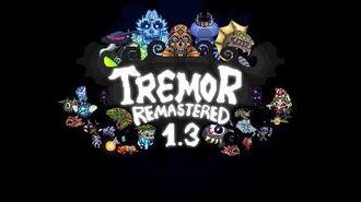 Tremor Mod Remastered v1.3 - Official Release Date Teaser Trailer