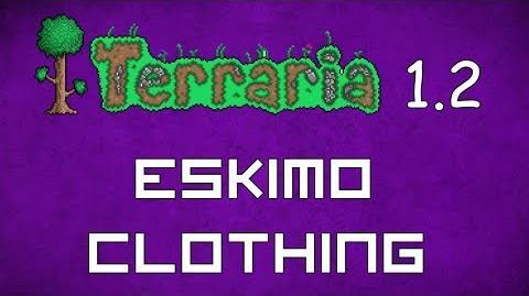Pink Eskimo Pants