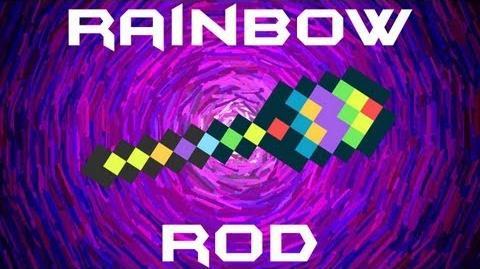 Rainbow Rod