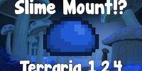 Slime Mount