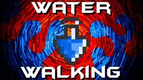 Water Walking Potion