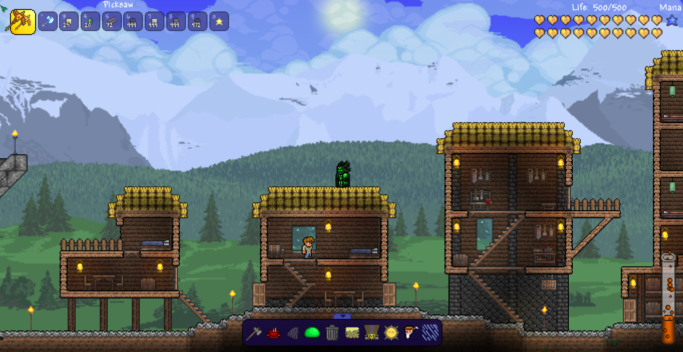 version history terraria wiki fandom powered by wikia - 1363×703