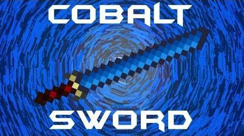 Cobalt Sword Terraria HERO