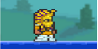 Pharaoh's Outfit