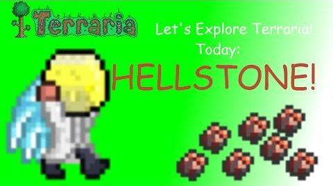 Hellstone
