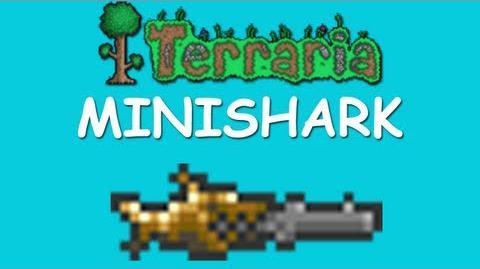 Terraria - Minishark