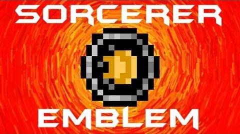 Sorcerer Emblem