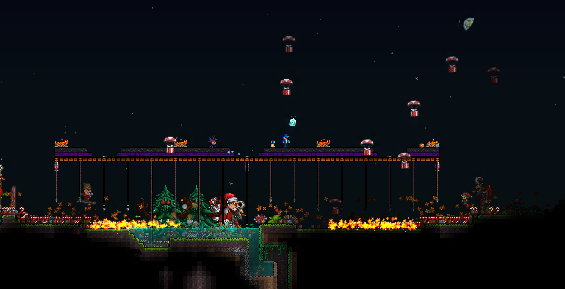 version history terraria wiki fandom powered by wikia - HD 1899×974
