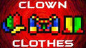 Clown clothes