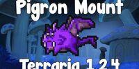 Pigron Mount