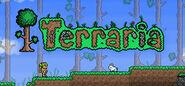 Terraria Header