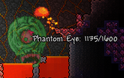 Phantom eye