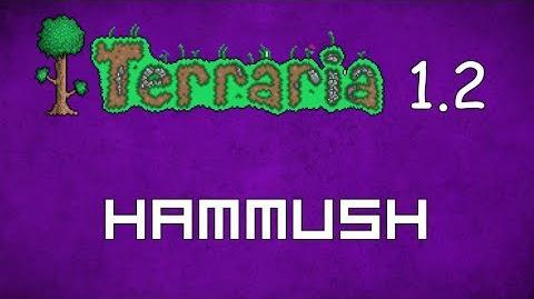 Hammush - Terraria 1