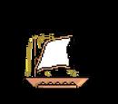 Boat (Kira Ver)