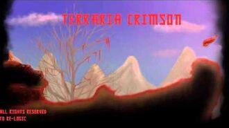 Terraria Soundtrack Crimson Extended