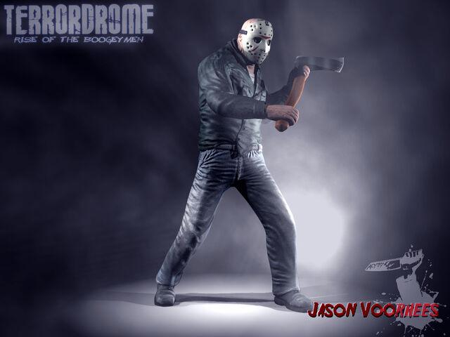File:Classic Jason Voorhees Portrait.jpg