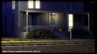 Halloween Theme - Terrordrome Rise of the Boogeymen
