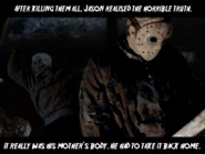 Undead Jason Outro 4