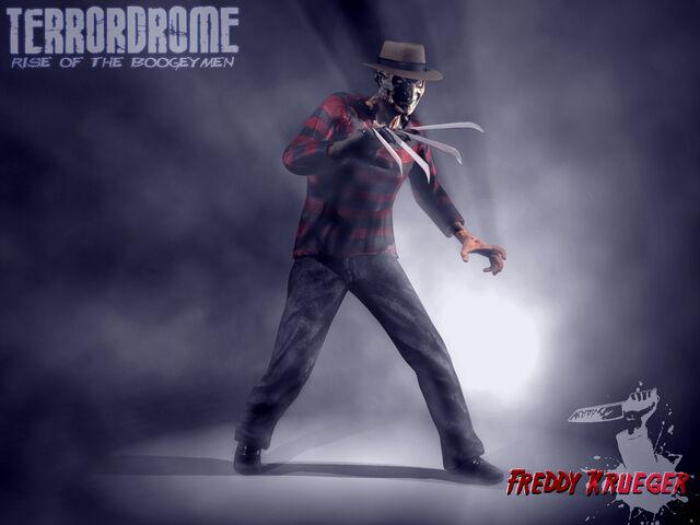File:Freddy Krueger Portrait.jpg