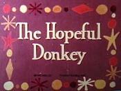 HopefulDonkey