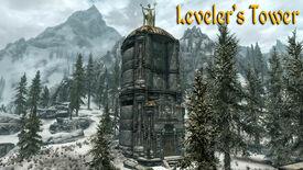 Leveler's Tower cover