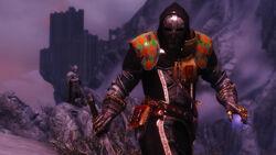 Spellbinder Armor