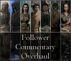 Follower Commentary Overhaul - Title