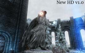 Wakened Winterhold Statue Cover