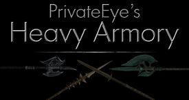 Heavy Armory