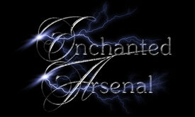 Enchanted Arsenal
