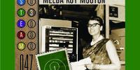 Melba Roy Mouton