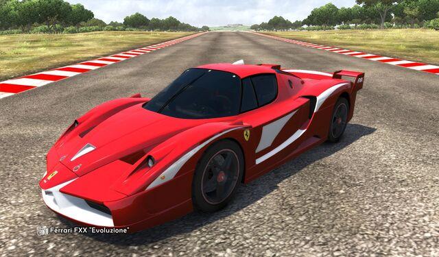 File:Ferrari FXX Evoluzione.jpg