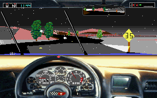 File:Test Drive III SS 5.png