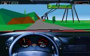 Test Drive III SS 18