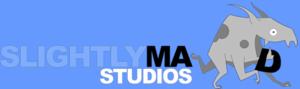 File:300px-Slightlymadstudios-logo.png