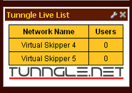 Tunngle Network Live List at Wikia - brick color1