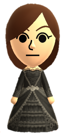 File:Default Mii - Gothic Lady Gown (black).png