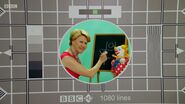 Tracey Ullman's Show Test Card