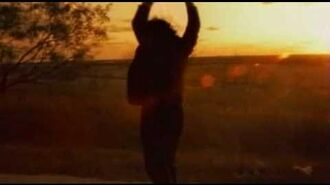 Texas chainsaw massacre ending scene