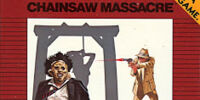 The Texas Chain Saw Massacre: The Game