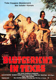 Texas chainsaw massacre 1 poster german
