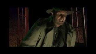 Tex Murphy - The Pandora Directive Trailer 1995