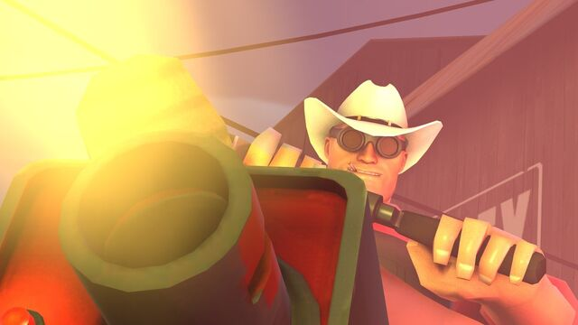 File:Tf2 engineer doing his work by brony254-d5fnq5r.jpg