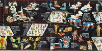 Transformers Catalog (1986)