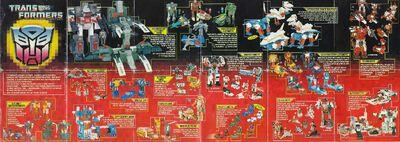 87a catalog