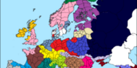 The European Alliances of 2035