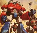 Optimus Prime (CW)