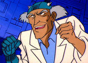 Dr. Arkeville