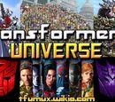 Transformers Universe MUX Wiki